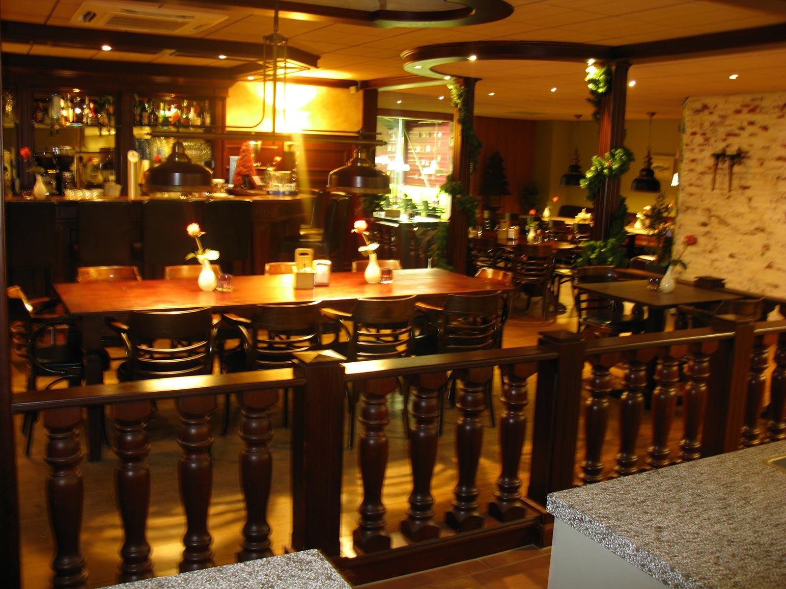 Feestelijke locaties strandfeest delicio - Feestelijke bar ...